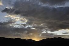 sunrise walking too thmb