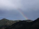 thumb rainbow