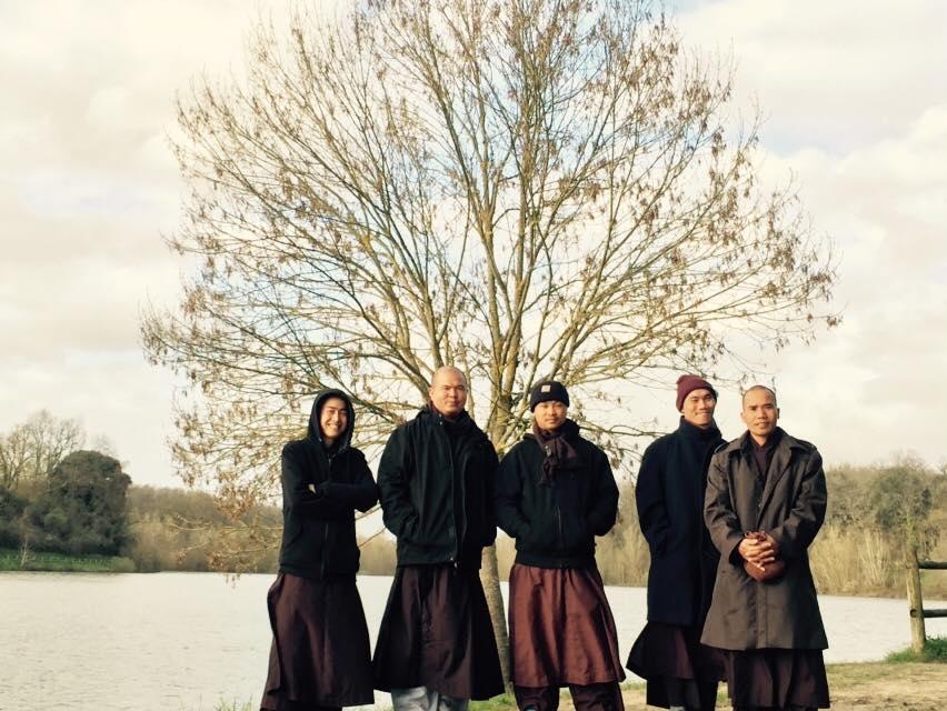 EIAB monks