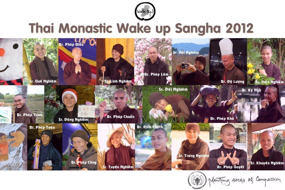 thaimonasticwakeupsangha