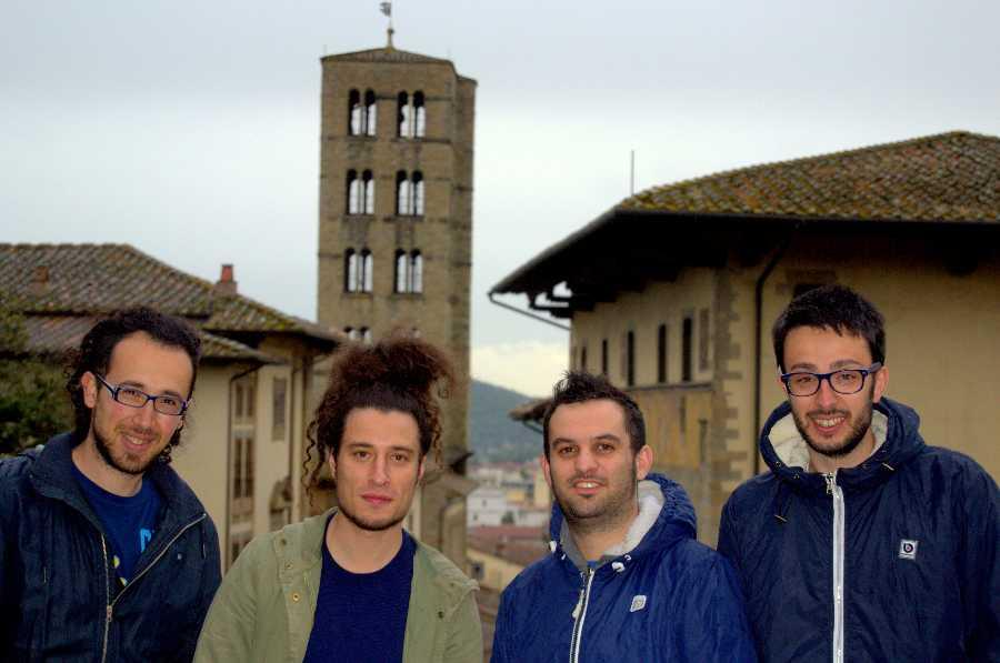 Wake Up Arezzo